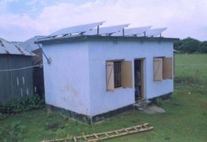 Solar Power programe