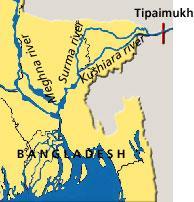 Tipaimuks Dam
