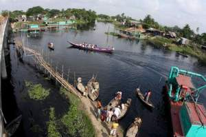 Save Rivers, Save Dhaka 1