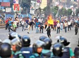 Bangladesh at a Crossroads (2/2)