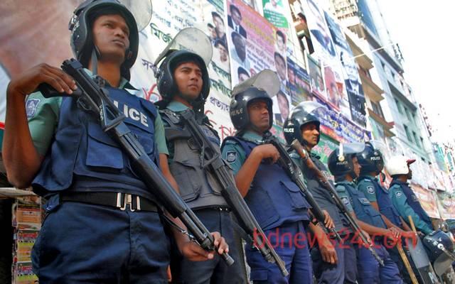 Bangladesh at a Crossroads (1/2)