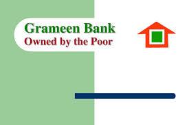 Grameen Bank -1