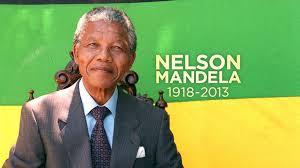 Nelson Mandela -1